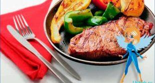 Диета Ангела: 13 дней для подлинных любителей мясного