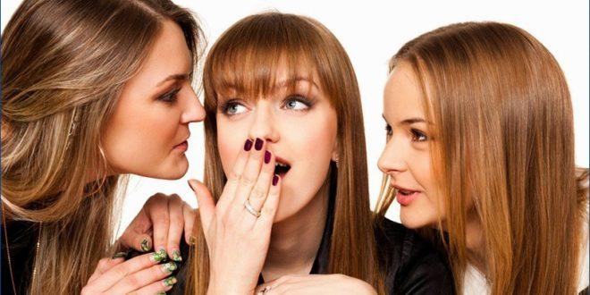 По секрету всему свету либо все ли возможно говорить подруге