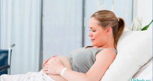 Как не опасаться грядущих родов: рекомендации от психологов