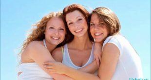 Женская дружба — правда либо вымысел