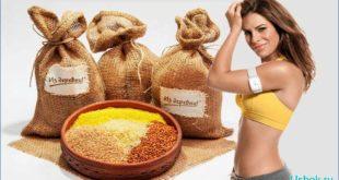Злаковая диета: худеем за семь дней на 4 килограмма