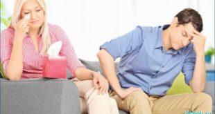 Что делать в случае если супруг не уважает жену