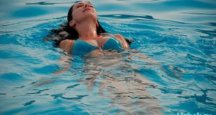 Можно ли во время месячных купаться