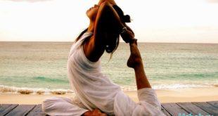 Отдых, который приносит пользу и покой