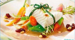 Гипохолестериновая диета: меню для понижения веса и холестерина