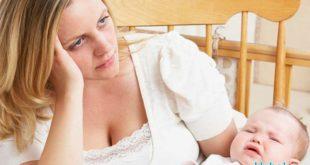 Головные боли при кормлении грудью