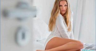 Сексуальность женщины: какая она у вас
