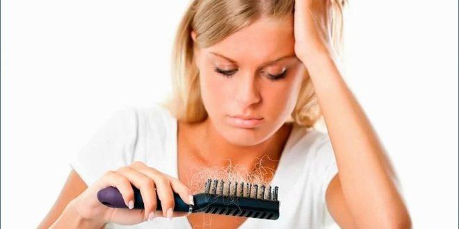 Из-за чего возникает выпадение волос