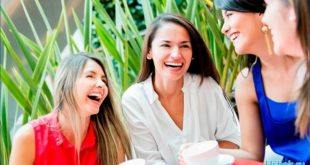 Как женщине развить в себе харизму