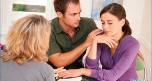 Психологические обстоятельства бесплодия у женщин