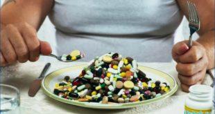 Самые серьёзные витамины для организма человека