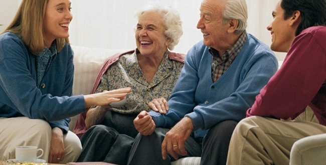 Как познакомить любимого парня с родителями?