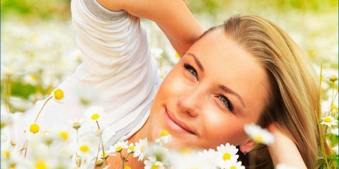 Как сохранить красоту и здоровье женщине на много лет