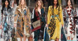 Что будет модно в 2018 году