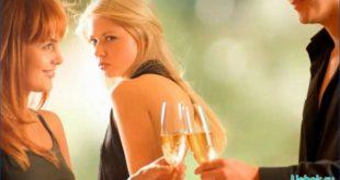 Как избавиться от соперницы в отношениях раз и навсегда