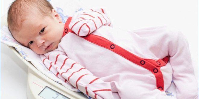 Анатомо-физиологические изюминки новорожденного