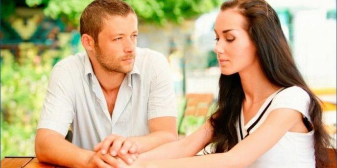 Как правильно налаживать отношения с любимым человеком
