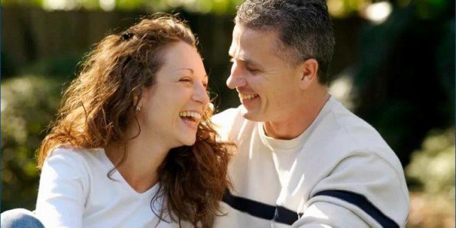 Как стать радостной и полноценной женщиной в 40 лет