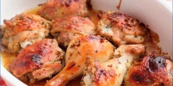 вкусно приготовить курицу в мультиварке