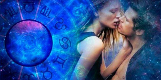 Символы зодиака в сексе или как сошлись звезды