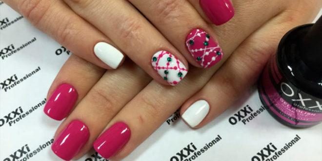 Oxxi Professional - косметика для ногтей