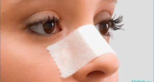 Пластическая операция на нос окажет помощь измениться