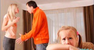 Как быть в случае если супруг бьет жену