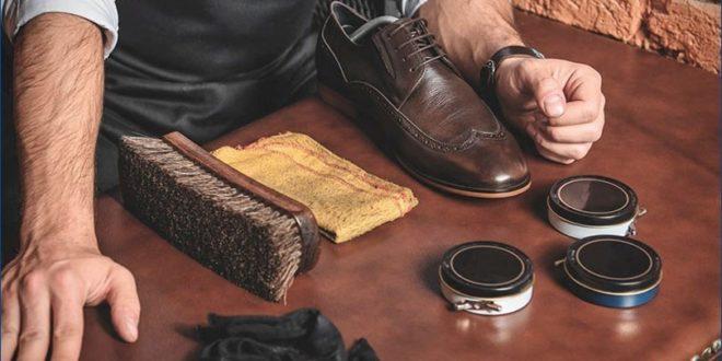 Как заботиться за обувью