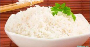 рисовой диеты для похудения