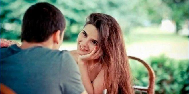 девушке первой признаваться юноше в любви