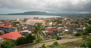 туры по Кубе в Гуантанамо