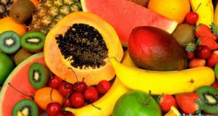 Можно ли потолстеть от фруктов