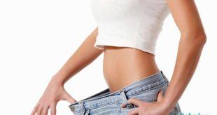 Похудеть можно без диеты