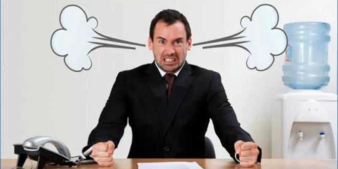 популярные обстоятельства стресса