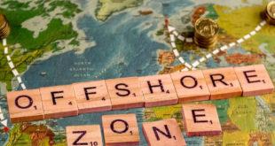 Что такое оффшорная зона
